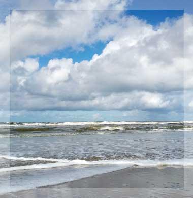 Zeezicht Verhuur Egmond Zee